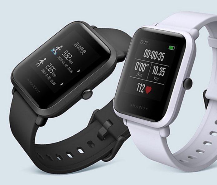 Smartwatch e robot Xiaomi in sconto flash a partire da 48 euro