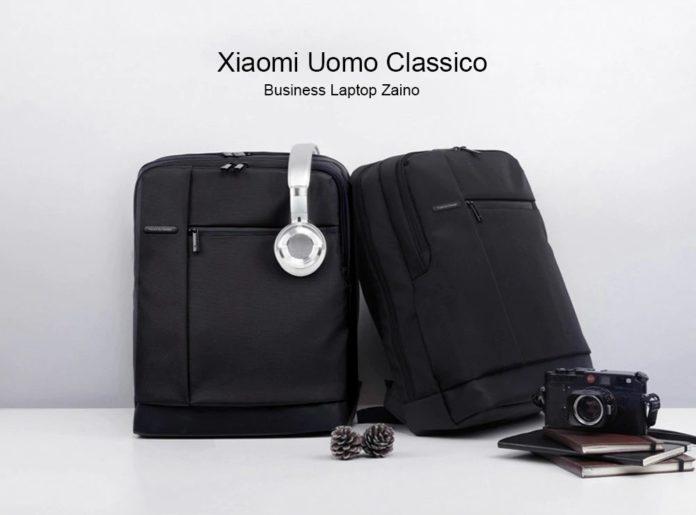 Xiaomi, zaino per computer fino a 15'' in offerta lampo a 23 euro