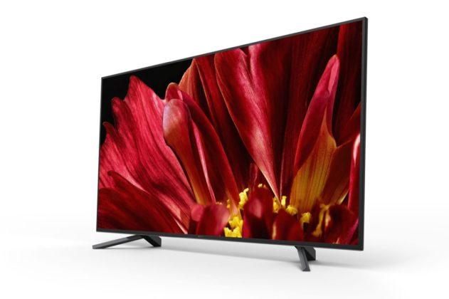 Sony Bravia Master, i nuovi TV 4K HDR di Sony sono da cinema
