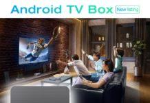 Rubate un TV Box Android con 2 GB di RAM e supporto 4K a 24 euro