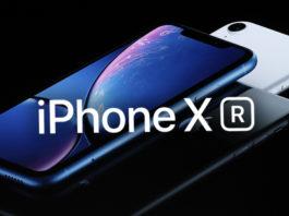 Ecco i 12 nuovi sfondi iPhone XR