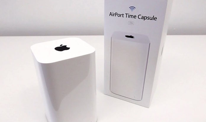 L'app Utility AirPort supporta gli schermi di iPhone X e iPad Pro