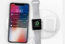 La base AirPower di Apple