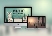 Alto's Adventure è ora disponibile su Mac