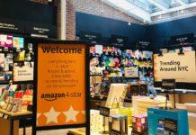 Nuovo negozio Amazon 4-star: in vendita solo prodotti con valutazione 4 stelle