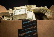 Amazon tocca quota mille miliardi di dollari