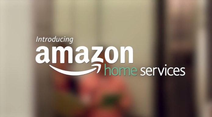 Amazon potrebbe fare la sua entrata nel mercato degli elettrodomestici smart