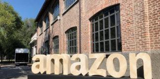 Per Amazon il Natale 2018 è all'insegna delle StartUp