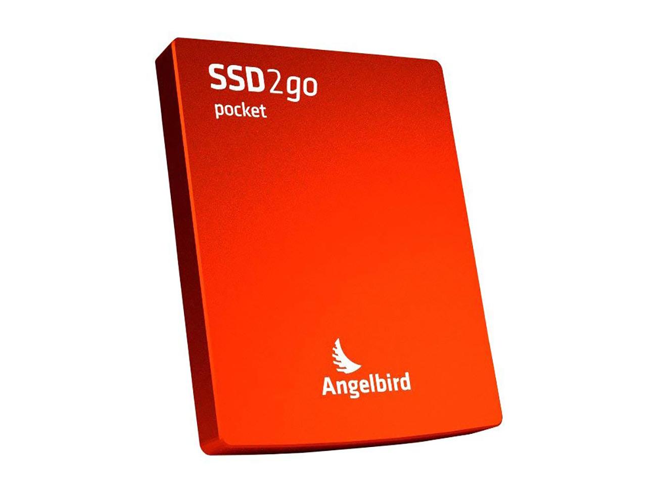 Angelbird memorie per professionisti