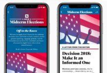 Apple News porta traffico agli editori, ma non ricavi pubblicitari