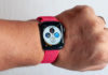 Apple Watch 4, primo contatto