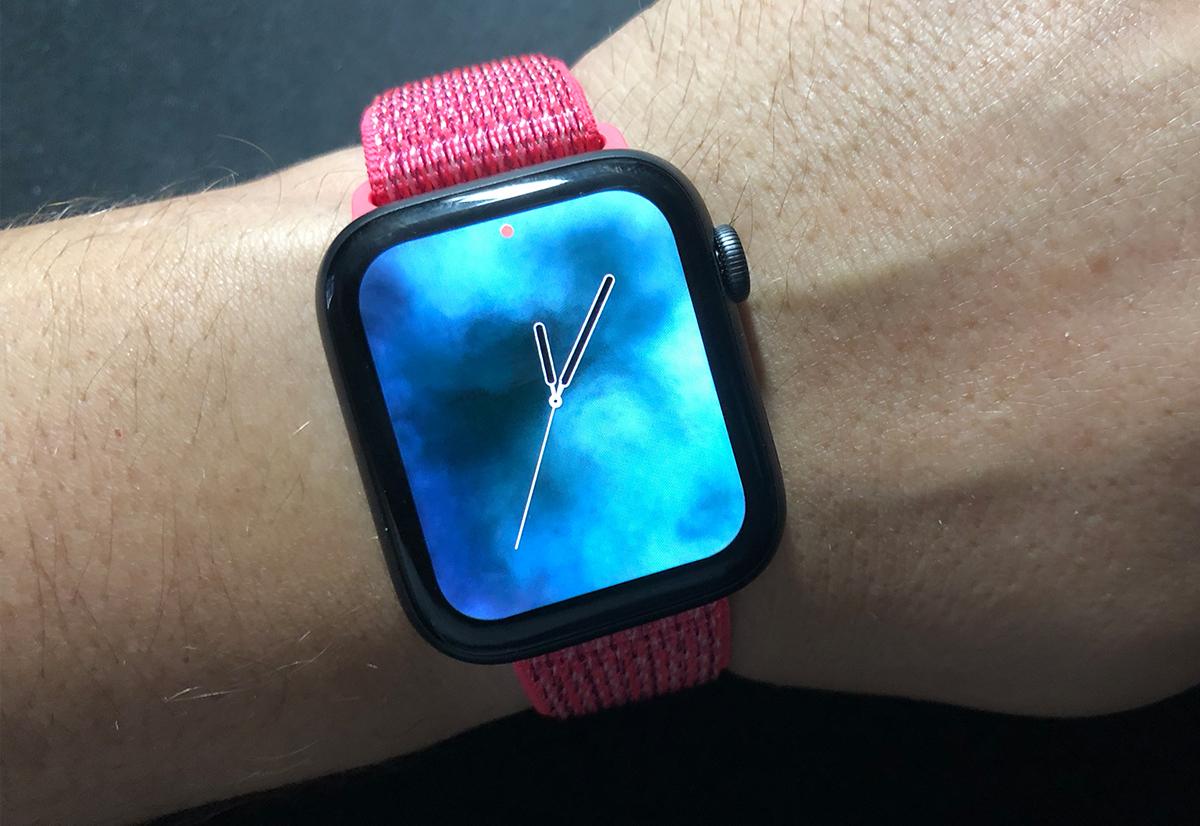 Apple Watch 4, le prime 48 ore