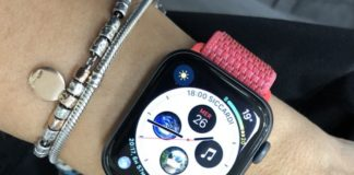 Apple Watch 4, la recensione