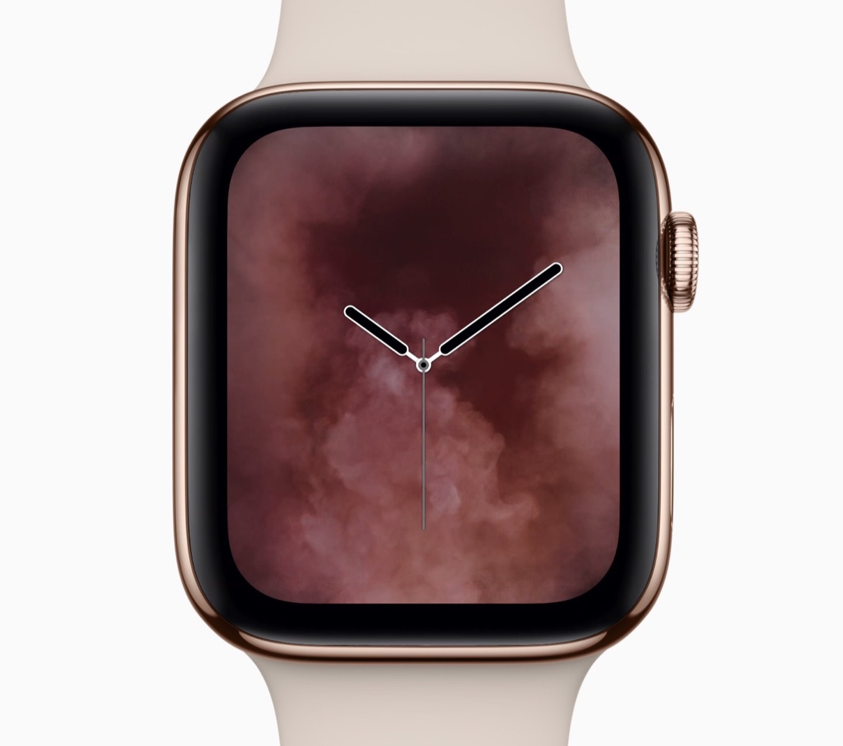 ... Live Apple Watch Wallpaper: Ecco I Nuovi Quadranti Per Apple Watch, Ma Su Series