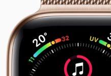 La migliore innovazione di quest'anno si chiama Apple Watch 4