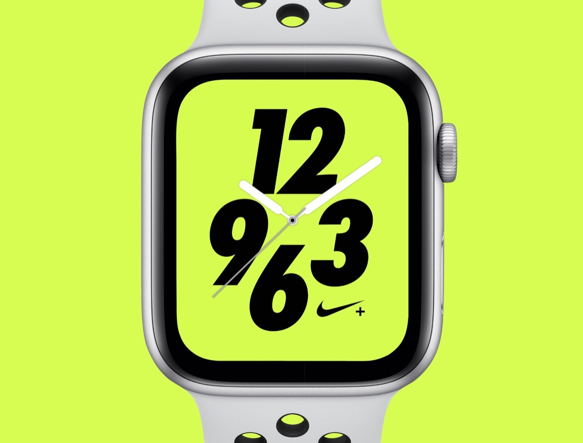 quadranti apple watch da