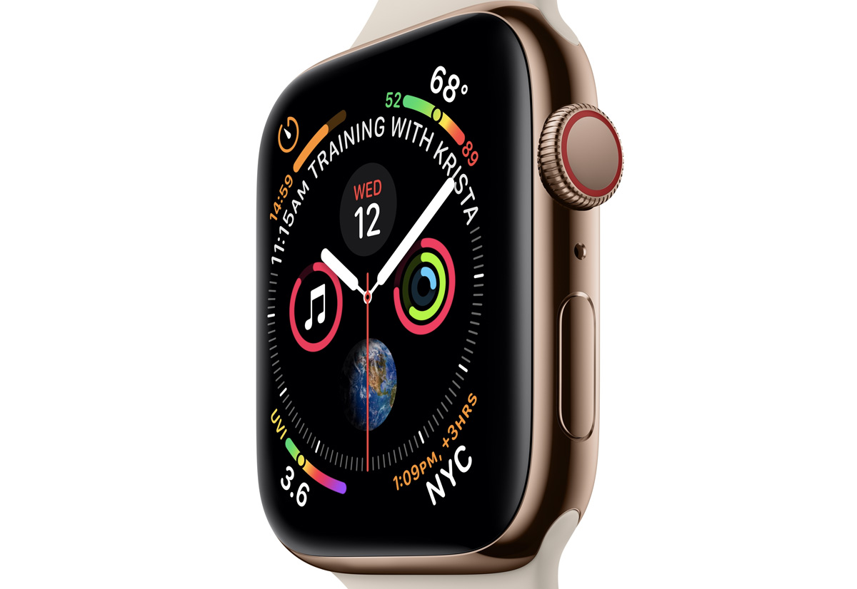 applewatchserie4