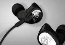 KZ BTE, auricolari Bluetooth per sportivi con Aptx