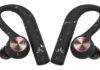 Auricolari True Wireless con archetto per sportivi in sconto a 54 euro spediti