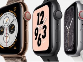 Tutto su Apple Watch 4: uscita, caratteristiche, design, prezzo