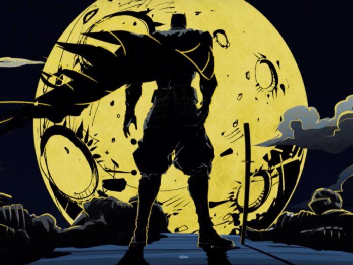 Batman Ninja arriverà su Netflix a ottobre, ma è già disponibile su iTunes