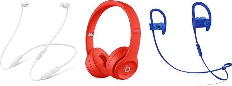 Evento Apple 12 settembre, non ci saranno novità per Beats