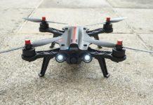 MJX Bugs 6, il drone più economico con motori brushless