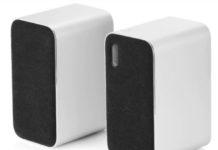Da Xiaomi le casse Bluetooth in alluminio stile Mac