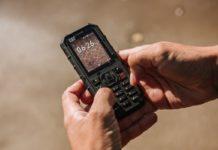 Cat B35, il cellulare rugged ora ha il 4G