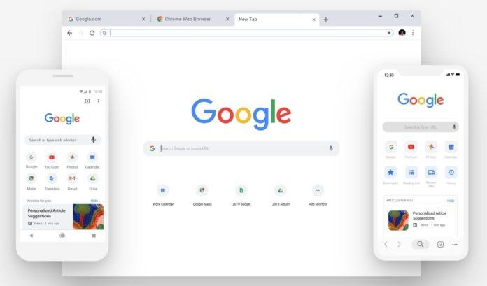 Chrome compie 10 anni: cambia look, migliora il gestore delle password e l'Omnibox