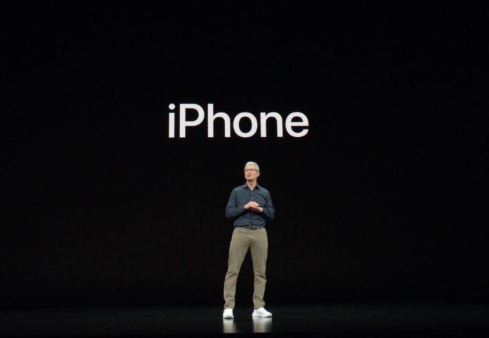 Il video del keynote Apple è disponibile su YouTube