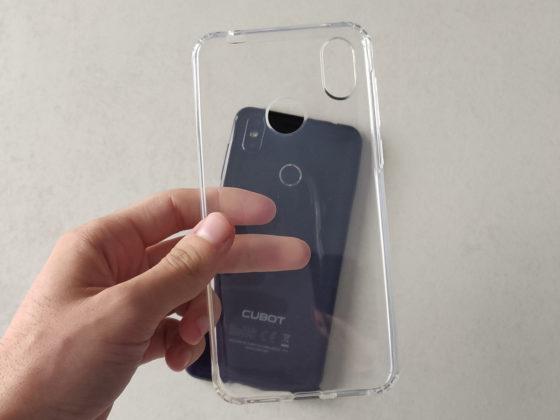 Recensione Cubot P20, smartphone Android 8 per genitori hi-tech