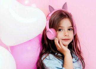 Cuffie-animalesche per bambini in sconto a soli 9,88 euro