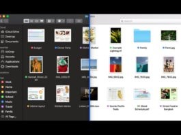 Le app da non perdere che supportano già ora la Dark Mode di macOS Mojave