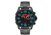 Ad IFA 2018 Diesel One, lo smartwatch wearOS con caratteristiche top