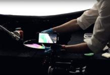 iPhone XS, il dietro le quinte degli effetti di slow motion mostrati da Apple