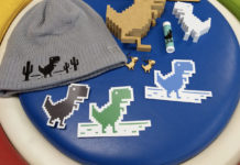 Google spiega l'origine del gioco con il dinosauro integrato in Chrome
