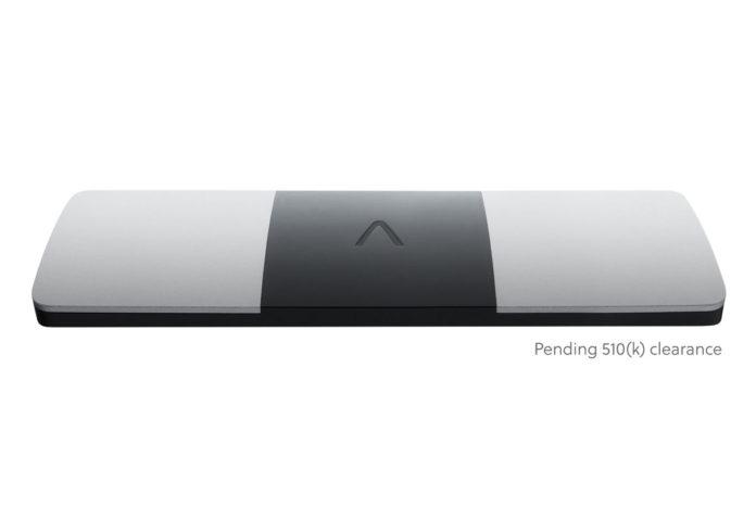 Dispositivo in attesa di brevetto di AliveColor