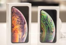 domanda iPhone XS Max straccia XS, scorte limitate del 512GB