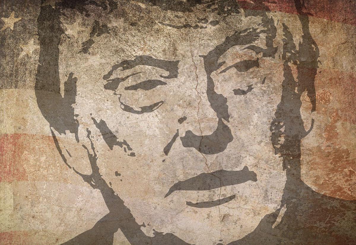 Trump si lamenta con il Ceo di Twitter perché ha perso follower