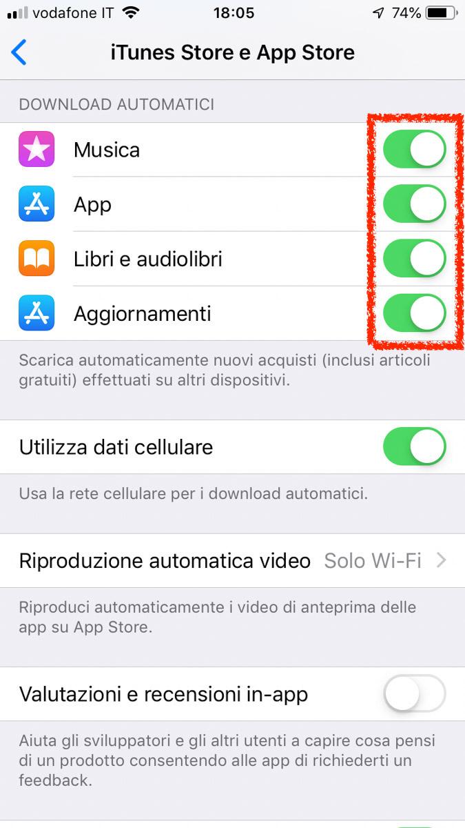 Modi per risolvere i problemi GPS di iPhone