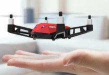 ThiEYE Dr.X, drone con videocamera controllato via smartphone