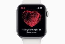 iPhone e Watch potranno rilevare la pressione sanguigna con 3D Touch e Force Touch