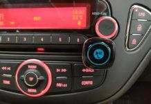 Recensione Elecwave EB06, ricevitore BT per auto con caricatore integrato