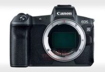 Canon full frame mirrorless, in arrivo il 5 settembre?