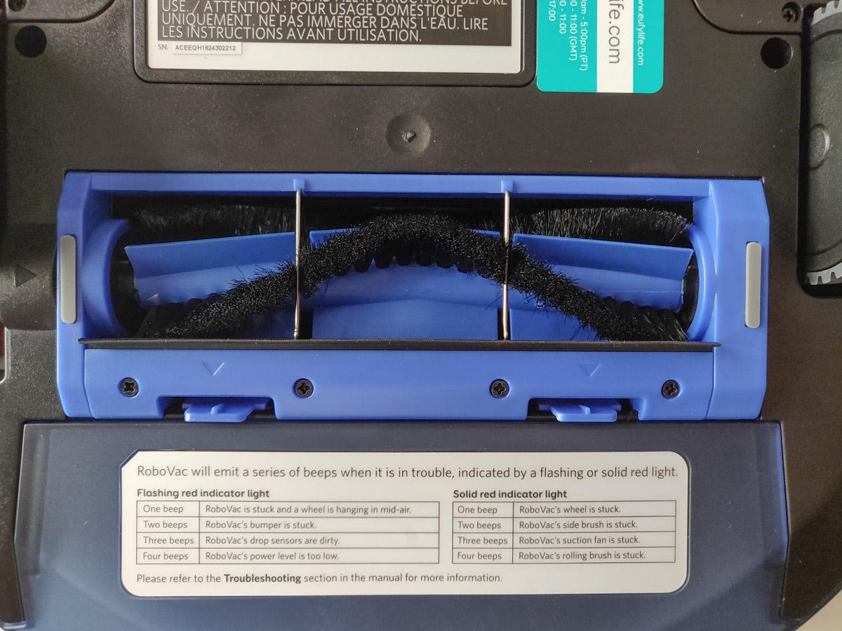Recensione Eufy RoboVac 11S, l'aspirapolvere automatico di Anker si evolve