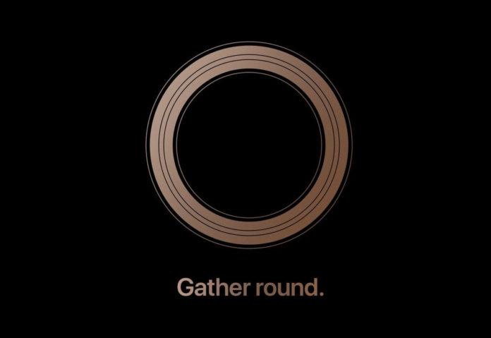 Evento Apple 12 settembre: appuntamento con iPhone 2018, Apple Watch 4, accessori e...