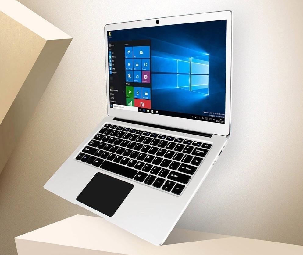 Solo 180 euro: Jumper EZBOOK 3 PRO, il clone del Macbook Air è in offerta