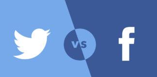 Facebook batte Twitter nella lotta alla fake news, a dirlo una ricerca