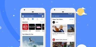 Facebook Watch, la piattaforma video di Facebook, disponibile in tutto il mondo